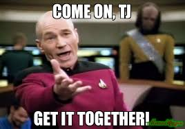 Get Meme - get it together meme picard wtf 81168 memeshappen