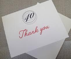 custom thank you cards custom thank you notes set of 25 thank you card wedding