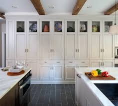 grey country kitchen kitchen traditional with white wall safe