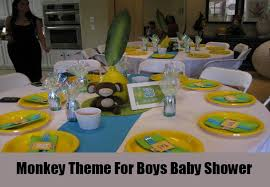 boy baby shower themes lovely ideas for boys baby shower interesting themes for boys baby