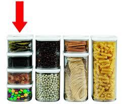 kitchen storage canisters kitchen storage jars kitchen design