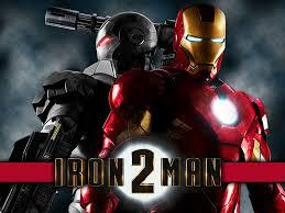 the marvel cinecast iron man 2 u2013 nerds on the rocks