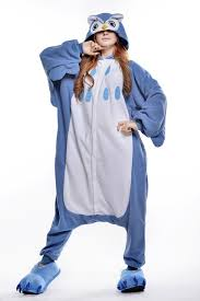 plus size owl costume halloween costume for women mens onesie