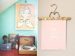 how to hang art prints without frames unique ways to hang photos without frames 5 creative ways to hang