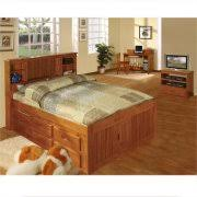 full size platform beds walmart com