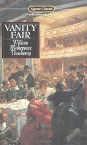 Vanity Fair William Thackeray Vanity Fair By Thackeray Abebooks