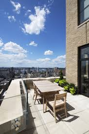 luxury new york balcony design apartments in westchester and