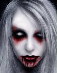 30 best scary halloween makeup ideas u2013creepy spooky and horrifying