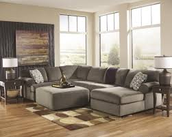 livingroom cafe modern oversized cafe microfiber sofa couch sectional set living