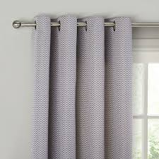 Lined Grey Curtains Buy John Lewis Contour Lined Eyelet Curtains John Lewis