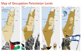 vocabulary of the israel palestine conflict