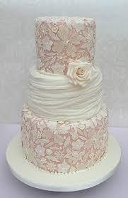 vintage wedding cakes vintage lace style wedding cake cakespiration