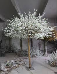 wedding trees cheaper white wedding trees for sale artificial blossom flower