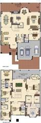 office floor plan house small that live large modern best plans