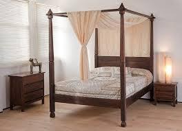 4 Poster Bed Frames Ideal King Size 4 Poster Bed Tsasdiresort King Beds