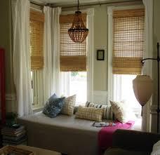 comfortable reading room home decoration show pleasurable neutral