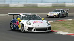 new porsche 911 gt3 new raceroom 2017 porsche 911 gt3 cup previews revealed