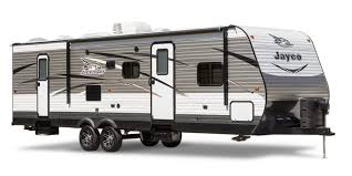 20 Foot Travel Trailer Floor Plans Jay Flight Travel Trailers By Jayco Jayco Inc