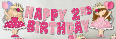 Princess Party Decorations Princess Birthday Party Banner Princess Birthday Banner Princess