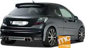 peugeot 207 2007 southwestengines modified peugeot 207 2007 tuning pinterest