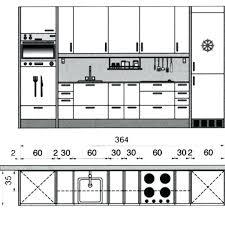 planit logiciel cuisine plan it cuisine agrandir un espace cuisine en i de 25 m2 plan type