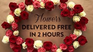 flowers delivered prime now flowers delivered free in 2 hours