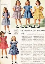 sears roebuck and co catalog 1948 fashion 1940s pinterest
