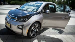 bmw electric car bmw electric cars hit 100 000 sales target