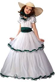 Halloween Costume Belle Child Size Southern Belle Costume Candy Apple Costumes Kids