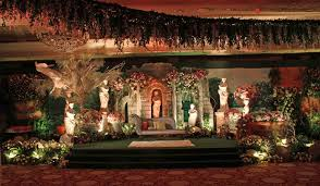 fnp events u0026 weddings pvt ltd wedding planners decorators