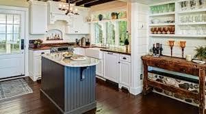Design For Farmhouse Renovation Ideas Extraordinary Ideas Small Cottage Kitchen Alluring Design For