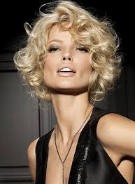 loose perms for short hair 25 dazzling permed short hairstyles cool trendy short