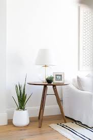 Side Tables For Living Rooms Best 25 Living Room Table Lamps Ideas On Pinterest Bedroom