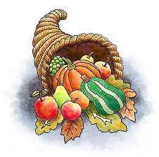 thanksgiving basket royalty free stock photography image 3259417