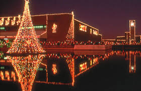 zoo lights baton rouge guide to louisiana s holiday trail of lights