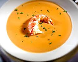 Lobster Bisque Recipe Julia Child U0027s Classic Lobster Bisque The Food Dictator