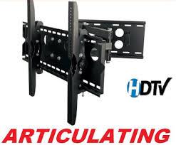 samsung 32 led tv wall mount 32 63 lcd plasma led tv wall mount articulating bracket 52 60 62
