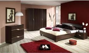 chambre couleur chaude décoration chambre couleur wenge 19 la rochelle decoration