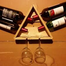 wooden pallet wine rack plans pallet wood projects