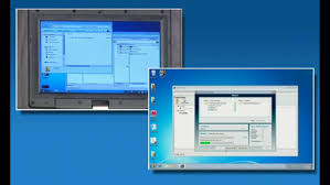 Resume From Hibernation Intel Talks Software And Demos Local File Syncing Standby And