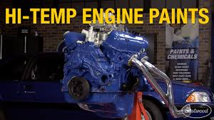 high temp engine paint u0026 coatings 2k primers to oem color paints