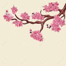 japanese wedding backdrop japanese cherry lush branch pink cherry blossom