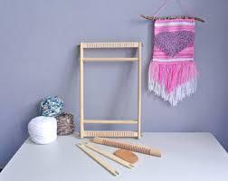 weaving loom etsy