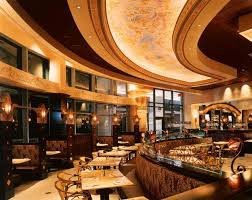 Restaurant Interior Design Cheesecake Factory Interiors Are Weird And Wonderful All Thanks