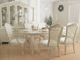 shabby chic dining set 8 reasons why shabby chic dining table and chairs set is