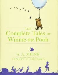 the complete tales of winnie the pooh a a milne 8601405204585