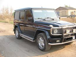 mercedes g class used for sale 1996 mercedes g class for sale 3200cc gasoline automatic