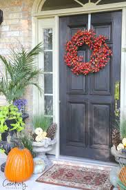 Outdoor Thanksgiving Decorations by 404 Best The Creativity Exchange Blog Images On Pinterest Colors