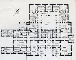 u shaped house modern u shaped house plans with pool free printable regarding