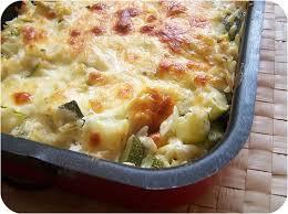 courgette boursin cuisine gratin de courgettes au boursin tours et tartines